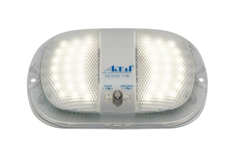 Светильник светодиодный СА-7012У многорежимный (3 режима) Персей